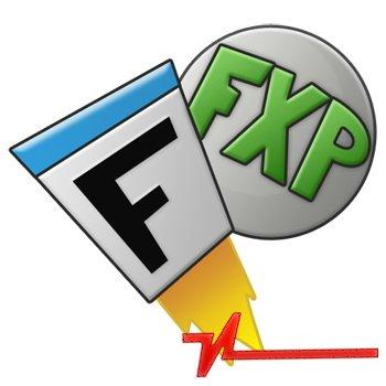 Смотреть изображение файла FlashFXP - FTP клиент